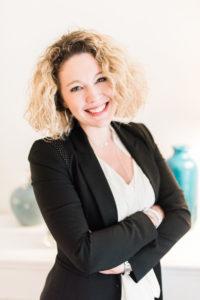 Stephanie Davin Psychothérapeute Hyères